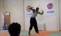 Triki Kung Fu