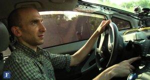 Jak zhakować samochód osobowy