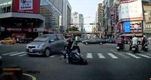 Azjatyccy mistrzowie kierownicy