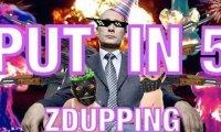 Sylwester Putina - Zdupping