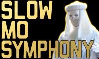 Symfonia faili w zwolnionym tempie