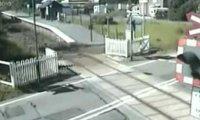 Sposób na przejazd kolejowy