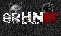 System Error : Prime - Pokémonowe Legendy - Halloween 2012