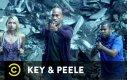 Key & Peele - Ukryci kosmici