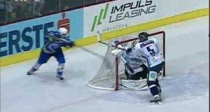 Fenomenalny hokejowy gol