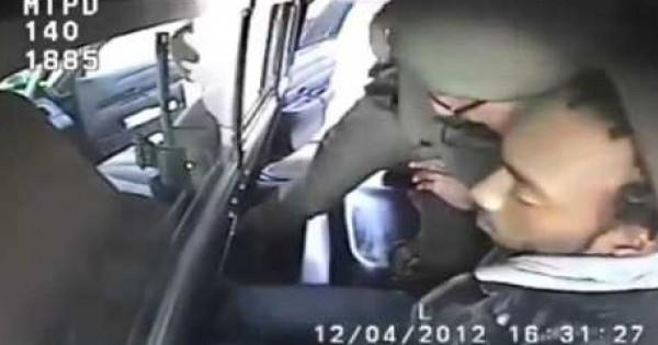 Policjanci nie przeszukali podejrzanego