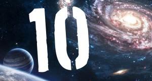 10 nierozwiązanych zagadek kosmosu