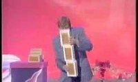 Żonglowanie pudełkami