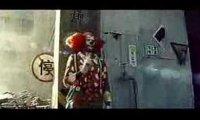 Kung fu klaun