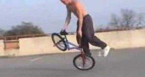 David Weathersby BMX