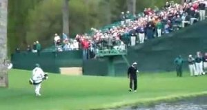 Fenomenalne uderzenie golfowe