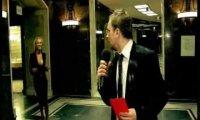 Wywiad z blondynką