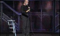 George Carlin - Podobieństwa