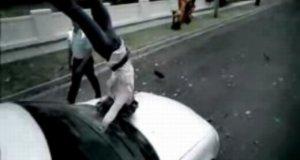 Nie jeździj szybko