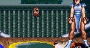 Street Fighter 2 vs Portal
