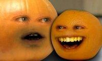 Nieznośna pomarańcz