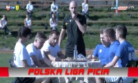 Cyber Marian: Polska liga picia