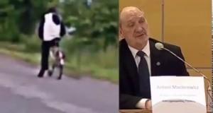 Antoni Macierewicz o broni elektromagnetycznej w Polsce