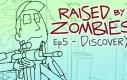 Ewakuacja z miasta Zombie 5 - animacja