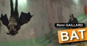 Batman powrócił