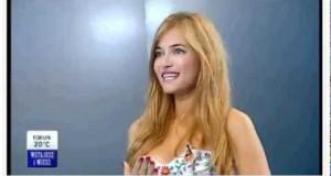 Miss Polski 2011 powala wypowiedzią na kolana