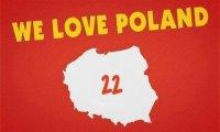 Kochamy Polskę 22