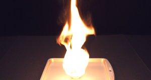 10 niesamowitych sztuczek z ogniem
