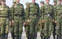 Wojskowy apel poranny