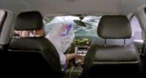 Bezpieczny samochód