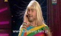 Kabaret Paranienormalni - Mariolka
