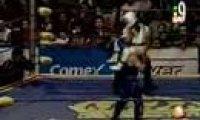 Szalony wrestling