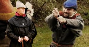 Jak naprawdę walczono mieczem?
