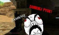 Trollowanie graczy w Counter-Strike 1.6