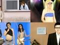 Cyber Marian - Impreza z Youtubem