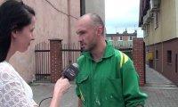 Ubój rytualny - wywiad na ulicach Jastrowia