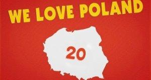 Kochamy Polskę 20