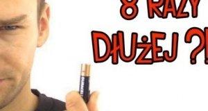 AdBuster - konfrontacja Duracell + zniczełe