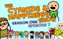 Cyanide & Happiness - Nieuchwytny pan Wimbley