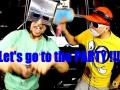 The Chwytak - Let's go to the Party