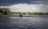 Podwodna przejażdżka