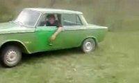 Serbski low rider