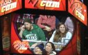 Kiss Cam na meczu Chicago Bulls