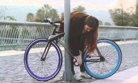 Rower, którego nie da się ukraść