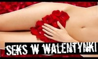 Prezent na Walentynki