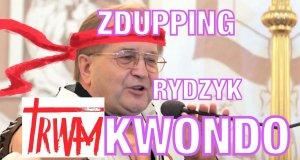 TRWAMkwondo - Zdupping