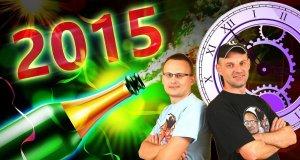 Odliczanie noworoczne 2015