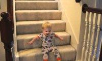 Rozśmieszające schody
