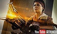 Broń grawitacyjna z Half-Life 2