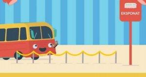 Smutny Autobus - Wesołe zakończenie