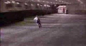 Rekord Świata w skoku na motocyklu